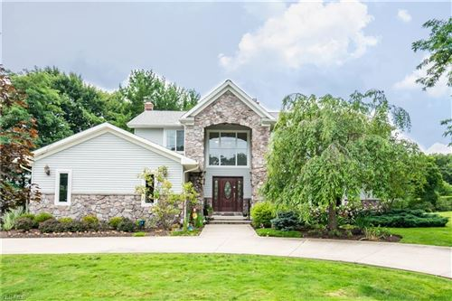 Photo of 26900 N Woodland Road, Beachwood, OH 44122 (MLS # 4209940)