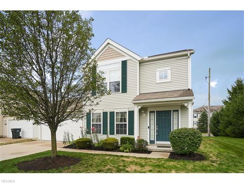 Photo of 341 Teal Circle, Akron, OH 44319 (MLS # 4211940)