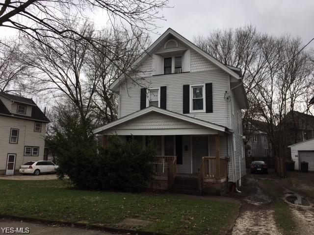 228 Oakdale Avenue, Akron, OH 44302 - MLS#: 4157940