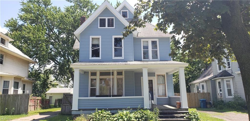315 W 9th Street, Lorain, OH 44052 - #: 4286940