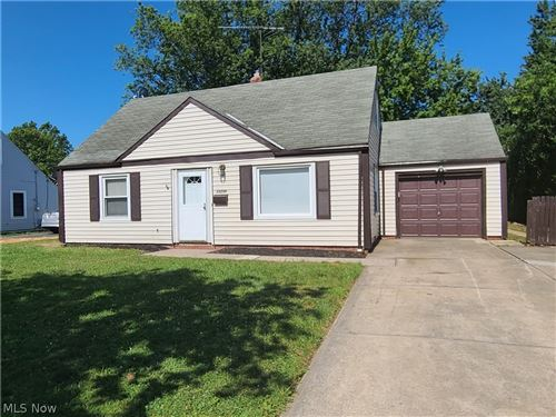 Photo of 23209 Gay Street, Euclid, OH 44123 (MLS # 4318941)