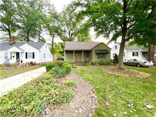 Photo of 559 Columbia Road, Bay Village, OH 44140 (MLS # 4324941)