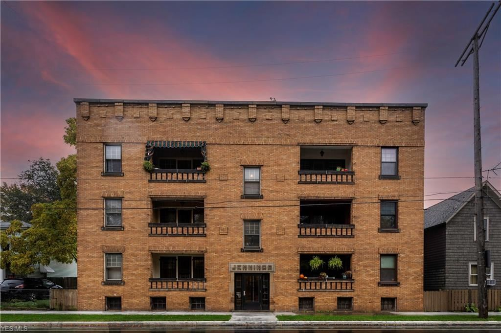 1905 Fulton Road #3A, Cleveland, OH 44113 - #: 4234942