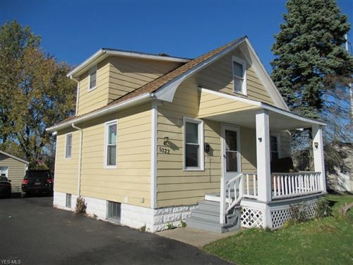 Photo of 5322 Meadow Street, Maple Heights, OH 44137 (MLS # 4237943)