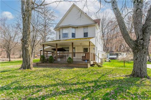 Photo of 3031 Youngstown Hubbard Road, Youngstown, OH 44505 (MLS # 4267943)