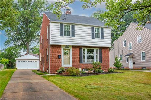 Photo of 3308 W 155th Street, Cleveland, OH 44111 (MLS # 4290943)