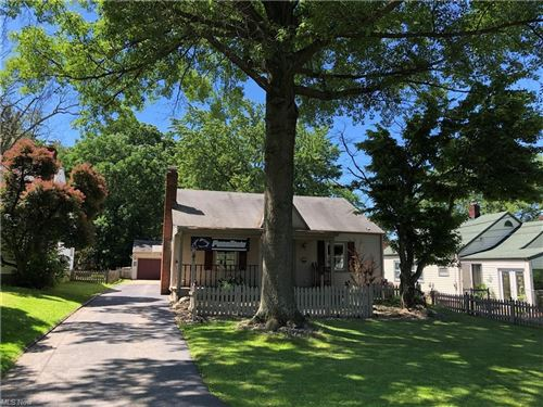 Photo of 159 Afton Avenue, Youngstown, OH 44512 (MLS # 4290944)