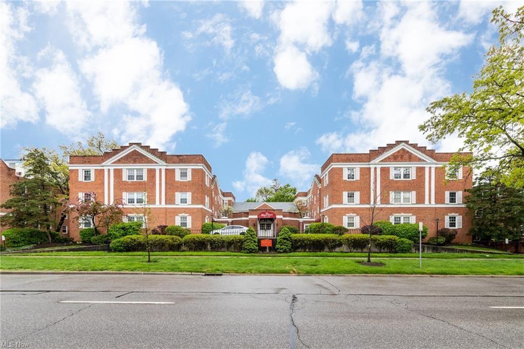 19406 Van Aken Boulevard #110, Shaker Heights, OH 44122 - #: 4273944