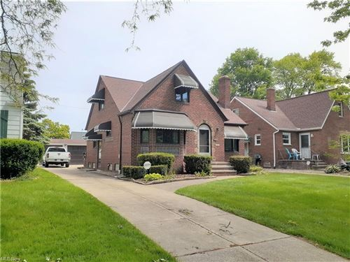 Photo of 16608 Woodbury Avenue, Cleveland, OH 44135 (MLS # 4276945)