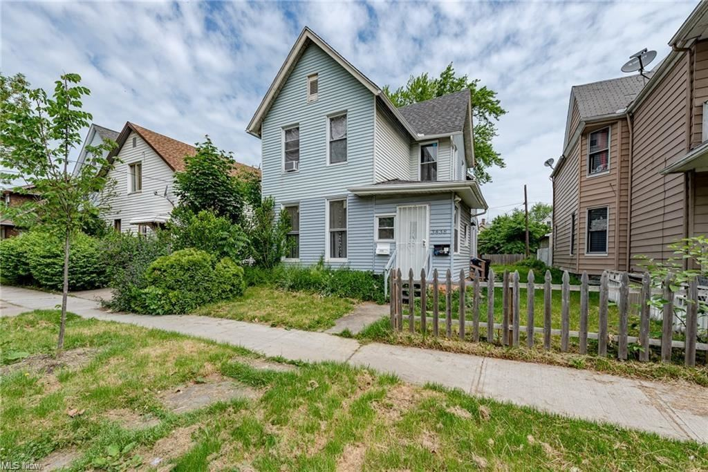 3838 Marvin Avenue, Cleveland, OH 44109 - #: 4310945