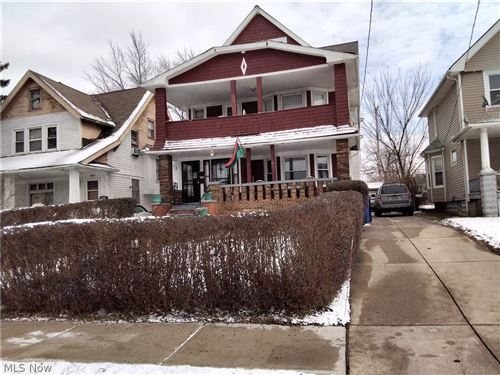 Photo of 3325 E 118th Street, Cleveland, OH 44120 (MLS # 4251946)