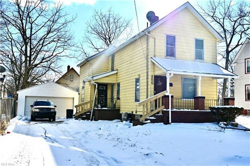 Photo of 355 W Princeton Avenue, Youngstown, OH 44511 (MLS # 4253946)