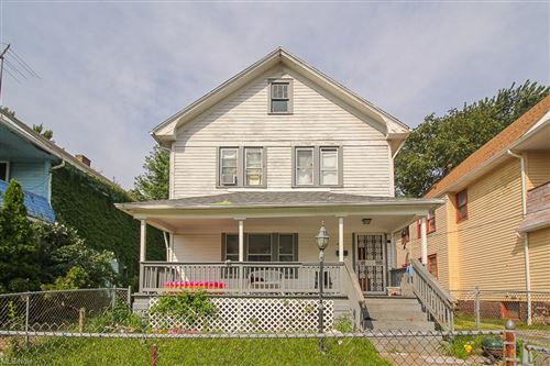 Photo of 472 E 110th Street, Cleveland, OH 44108 (MLS # 4315946)