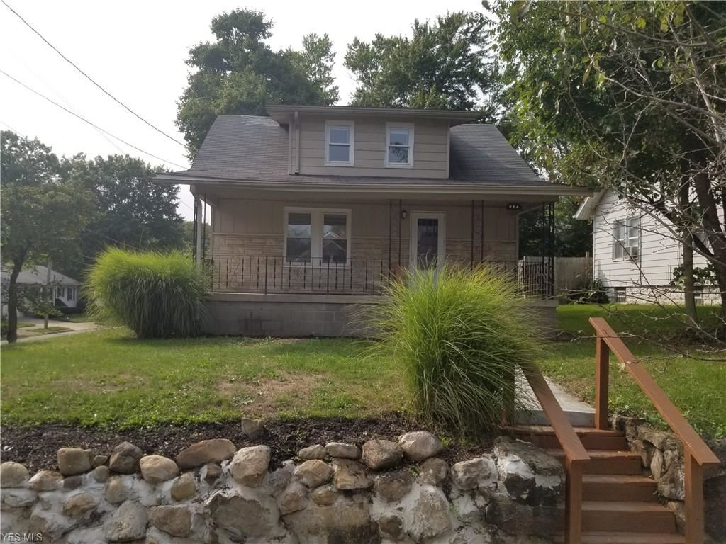404 Newell Avenue, Akron, OH 44305 - MLS#: 4224946