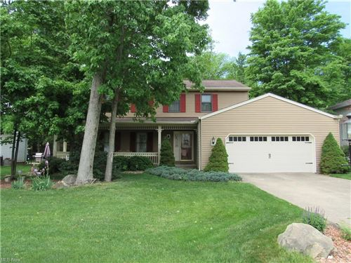 Photo of 14036 Pine Lakes Drive, Strongsville, OH 44136 (MLS # 4282947)