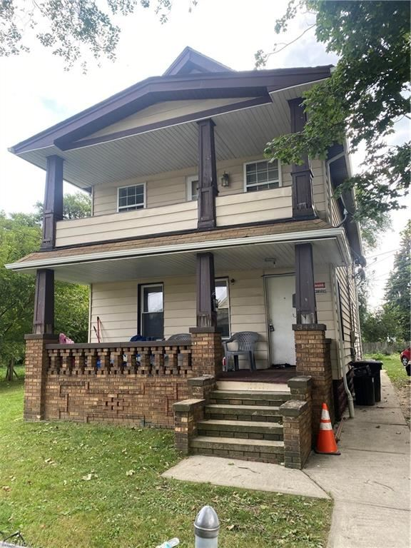 3441 W 50th Street, Cleveland, OH 44102 - #: 4303947
