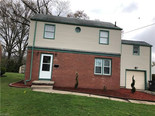 Photo of 240 FOREST PARK Drive, Boardman, OH 44512 (MLS # 4187948)