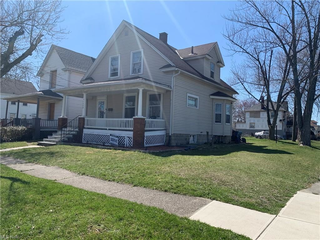1908 Long Avenue, Lorain, OH 44052 - #: 4266948