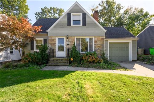Photo of 4318 Neville Road, South Euclid, OH 44121 (MLS # 4322949)
