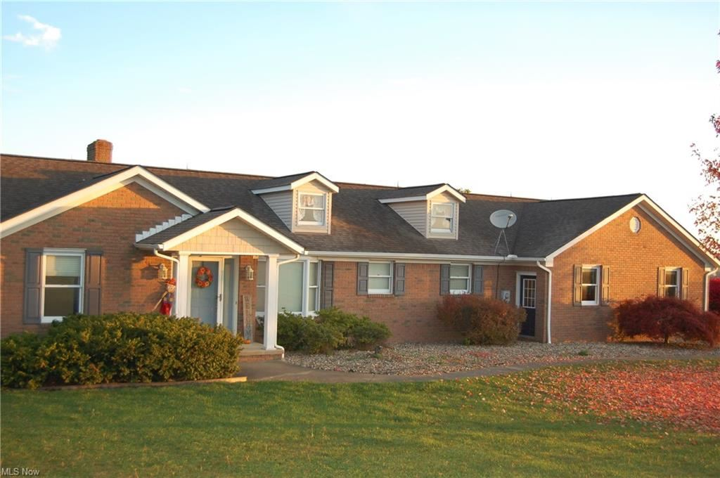 8569 Steinebrey Ridge Road NW, Sugarcreek, OH 44681 - MLS#: 4255949