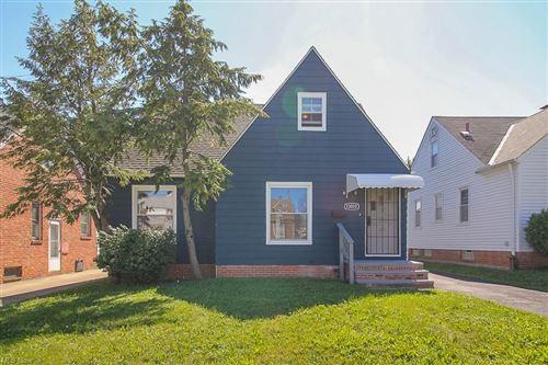 Photo of 13010 Grannis Road, Garfield Heights, OH 44125 (MLS # 4317951)