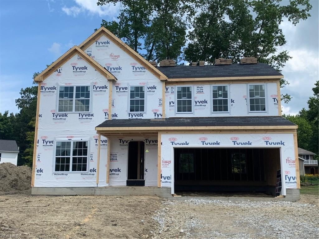 3844 New Milford Road, Rootstown, OH 44272 - MLS#: 4125951