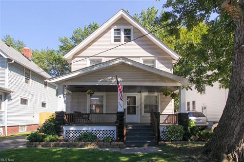 Photo of 4459 W 20 Street, Cleveland, OH 44109 (MLS # 4315952)