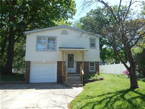 Photo of 809 Trumbull Dr, Niles, OH 44446 (MLS # 4079953)