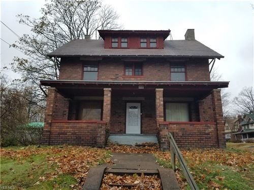 Photo of 1524 Ohio Avenue, Youngstown, OH 44504 (MLS # 4153953)
