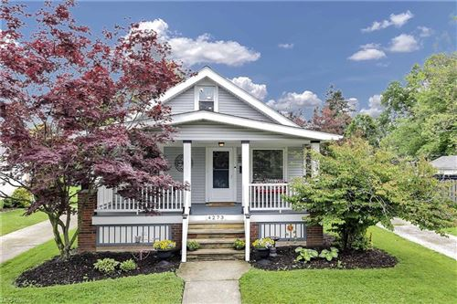 Photo of 4273 W 227th Street, Fairview Park, OH 44126 (MLS # 4286953)