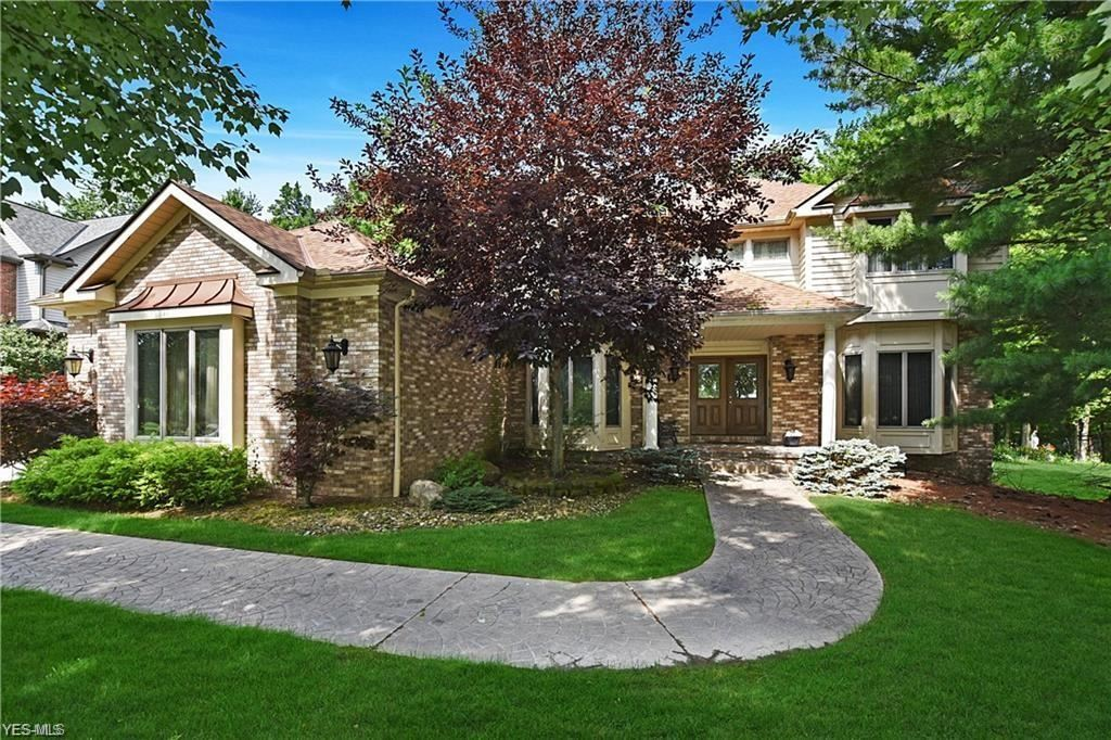 6729 Pin Tail Drive, Brecksville, OH 44141 - #: 4234953