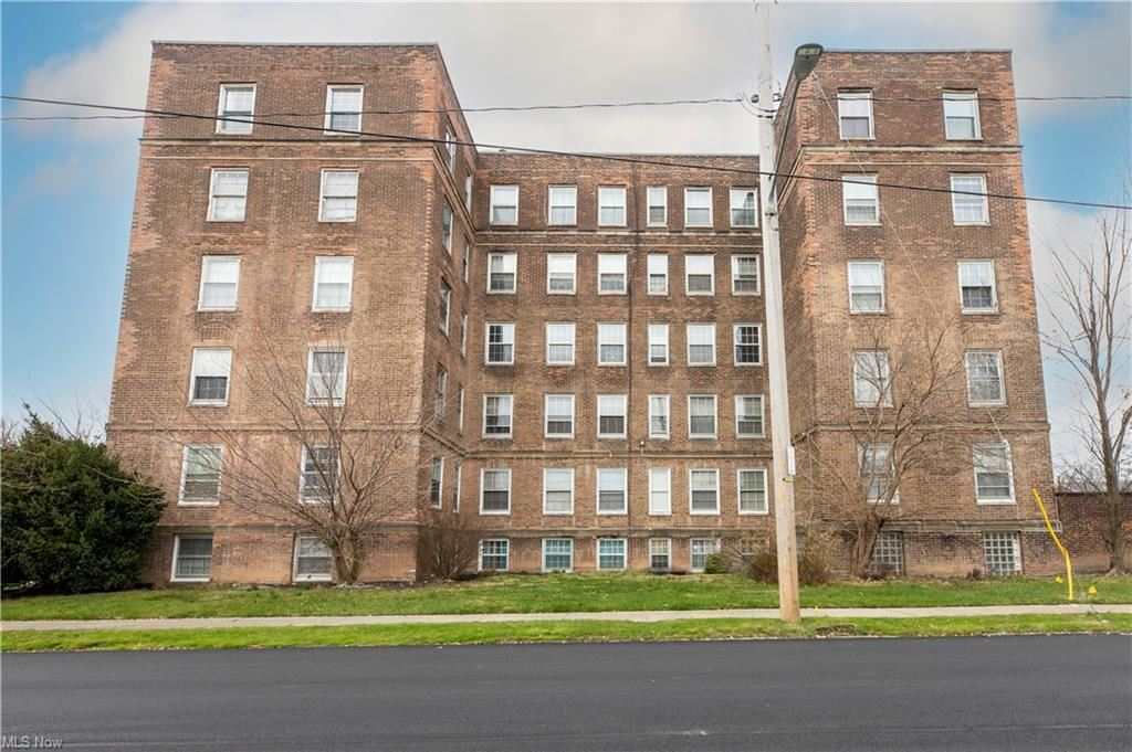 Photo of 14603 Milverton Road #305, Cleveland, OH 44120 (MLS # 4299953)