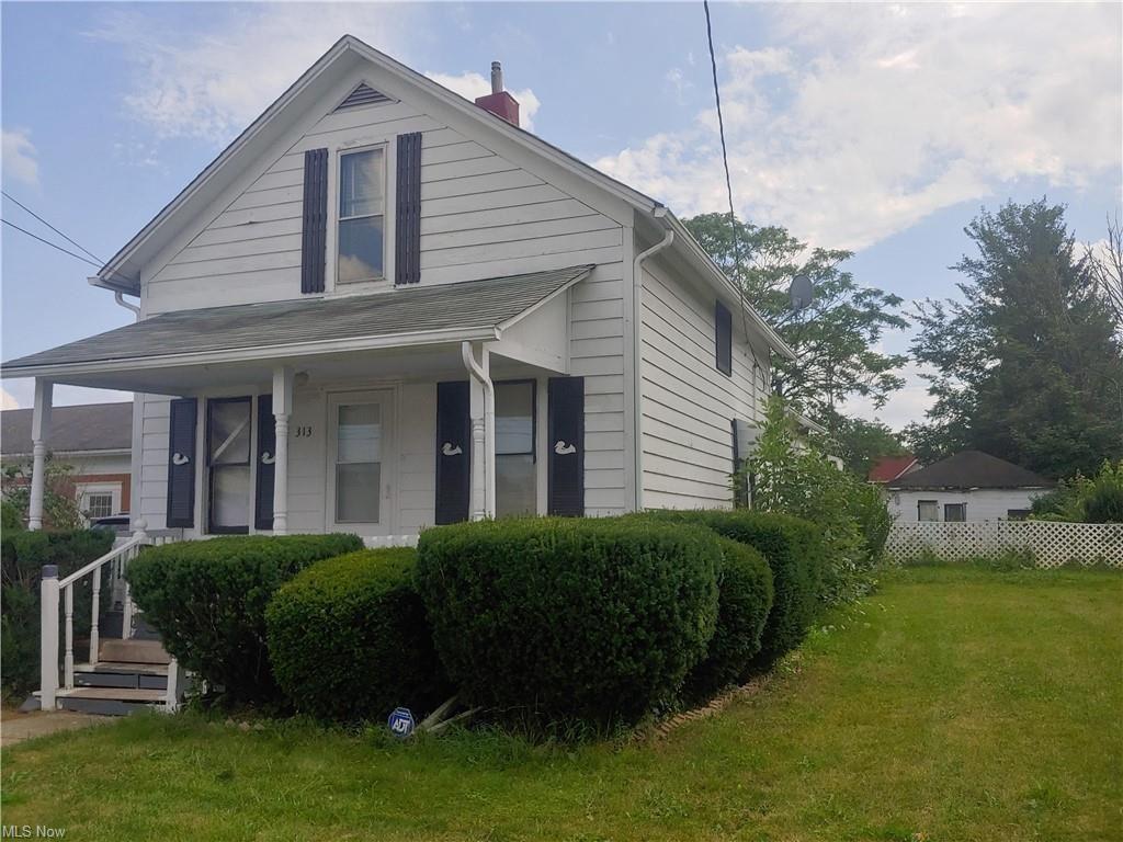 313 W 21st Street, Lorain, OH 44052 - #: 4308953