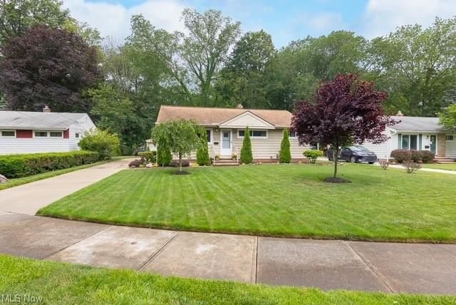 3162 W 231st Street, North Olmsted, OH 44070 - #: 4291954