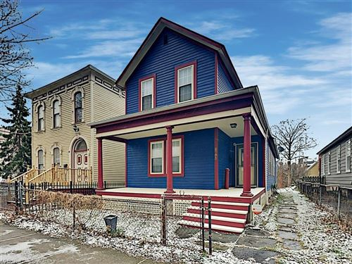 Photo of 2703 Vestry Avenue, Cleveland, OH 44113 (MLS # 4258955)