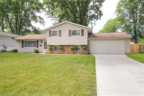 Photo of 28574 Elder Drive, North Olmsted, OH 44070 (MLS # 4290955)