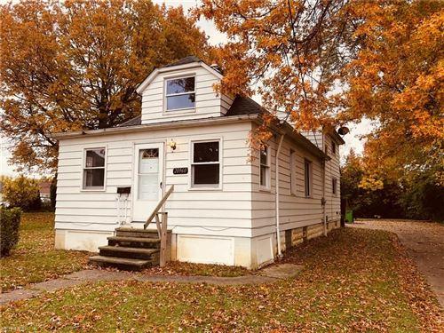Photo of 20960 Arbor Avenue, Euclid, OH 44123 (MLS # 4233956)