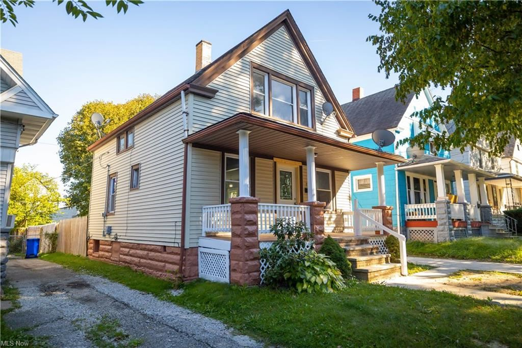 3581 W 52nd Street, Cleveland, OH 44102 - #: 4310956