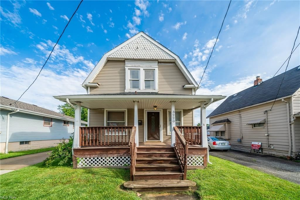3220 Cypress Avenue, Cleveland, OH 44109 - #: 4311957