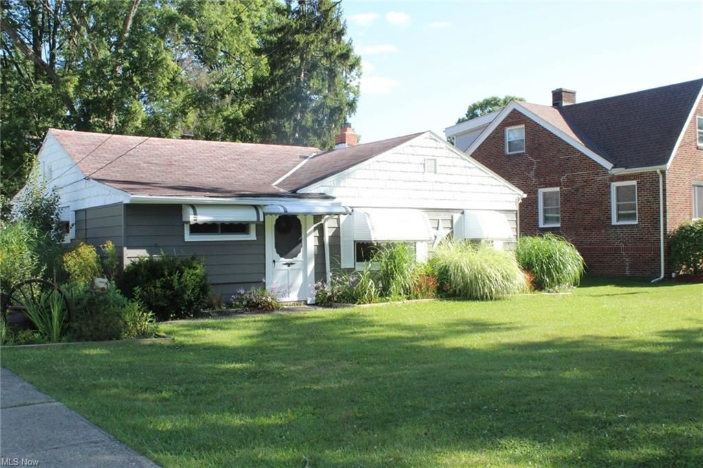 26910 Schady Road, Olmsted Township, OH 44138 - #: 4313958