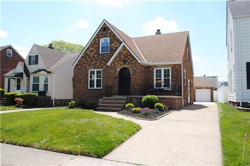 Photo of 6901 Plainfield Avenue, Cleveland, OH 44144 (MLS # 4278959)