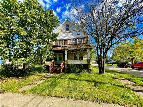 Photo of 3599 E 133rd Street, Cleveland, OH 44120 (MLS # 4317959)