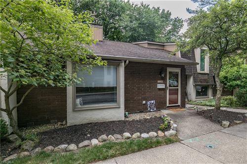 Photo of 6952 W Fitzwater Road #4, Brecksville, OH 44141 (MLS # 4201960)