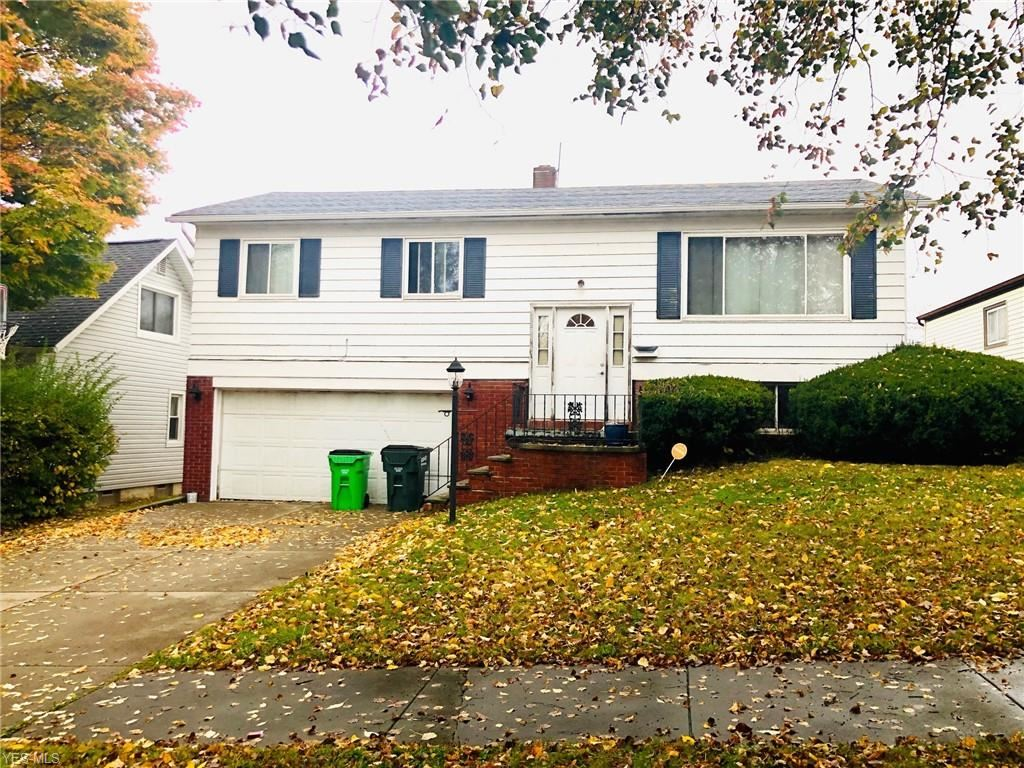 8447 Care Drive, Garfield Heights, OH 44125 - #: 4146960