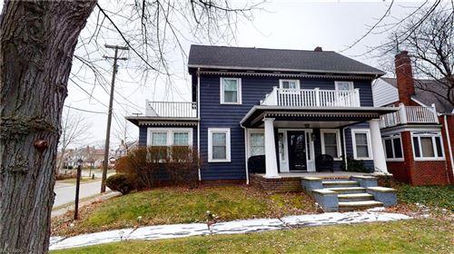 Photo of 13624 Lake Shore Boulevard, Bratenahl, OH 44110 (MLS # 4258961)