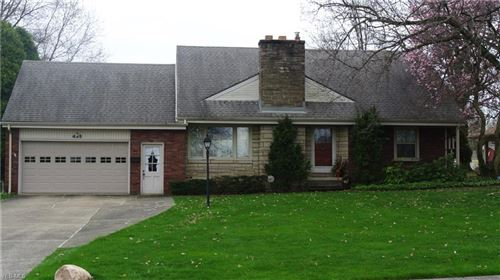 Photo of 435 Wildwood Drive, Boardman, OH 44512 (MLS # 4191964)