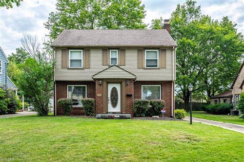 Photo of 5951 Stillson Place, Boardman, OH 44512 (MLS # 4212964)