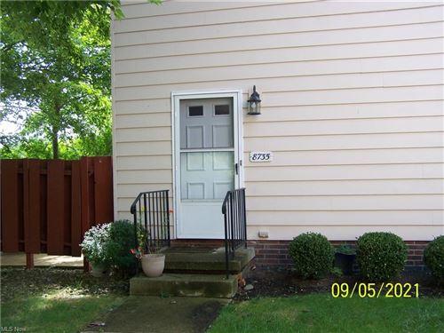 Photo of 8735 Fox Rest Drive #5-17, Brecksville, OH 44141 (MLS # 4316964)