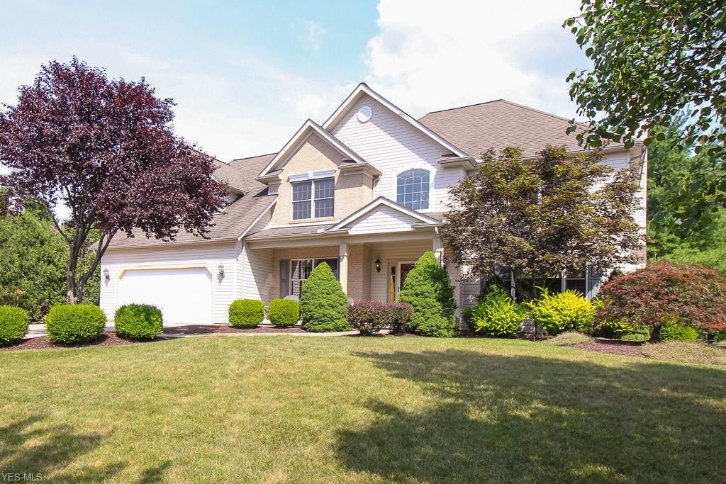 12543 Saddle Horn Circle, Strongsville, OH 44149 - MLS#: 4208964
