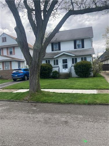 Photo of 13716 Darley Avenue, Cleveland, OH 44110 (MLS # 4275965)